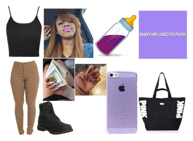 """""""purple reign purple reign"""" by shaaaawty ❤ liked on Polyvore featuring interior, interiors, interior design, home, home decor, interior decorating, Topshop, Timberland and Victoria's Secret"""