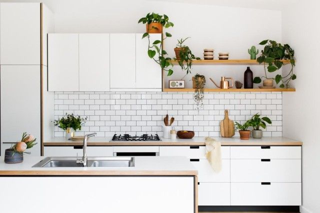 The Melbourne Company Leading The Way In Sustainable Kitchens The