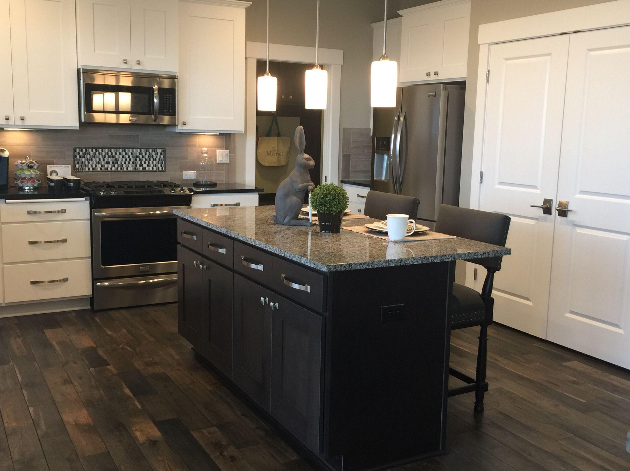 Kentwood Originals Oak Coal Harbor Solid Hardwood Flooring