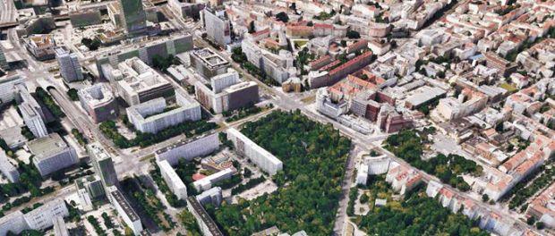 Immobilienmarkt 2016 der Gewinner ist Berlin. Unser