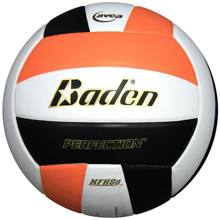 Baden Perfection Elite Series Indoor Volleyball Indoor Volleyball Leather Court Volleyball