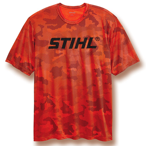 Performance t shirt t shirts springfield mo stihl for Custom t shirts springfield mo