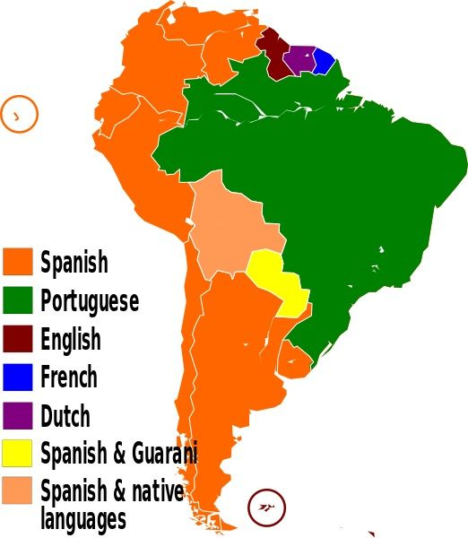 Our South America Facts for Kids will bring you lots of interesting