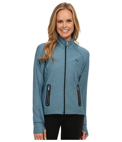 PUMA Wt Pwrshape Jacket. #puma #cloth #coats & outerwear