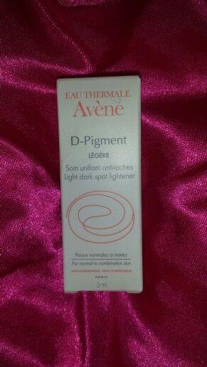 Avene D Pigment Light Dark Spot Lightener Lighten Dark Spots