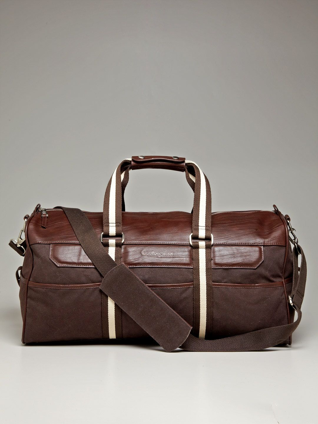 90f8a51f5691 Houston Duffle Bag by Ossington at Gilt Suitcase Sale, Large Suitcase, Buy  Luggage,