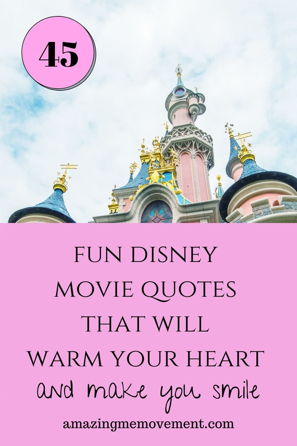 45 Disney Movie Quotes That Will Warm Your Heart And Cheer You Up Disney Love Quotes Disney Movie Quotes Disney Quotes Funny