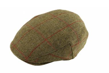 3b9a356cf871f Alan Paine Compton Tweed Cap (Sage) - size small | Flat Caps ...