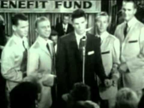 Ricky Nelson - Bye Bye Love 1957   Rick   Pinterest   Ricky nelson ...