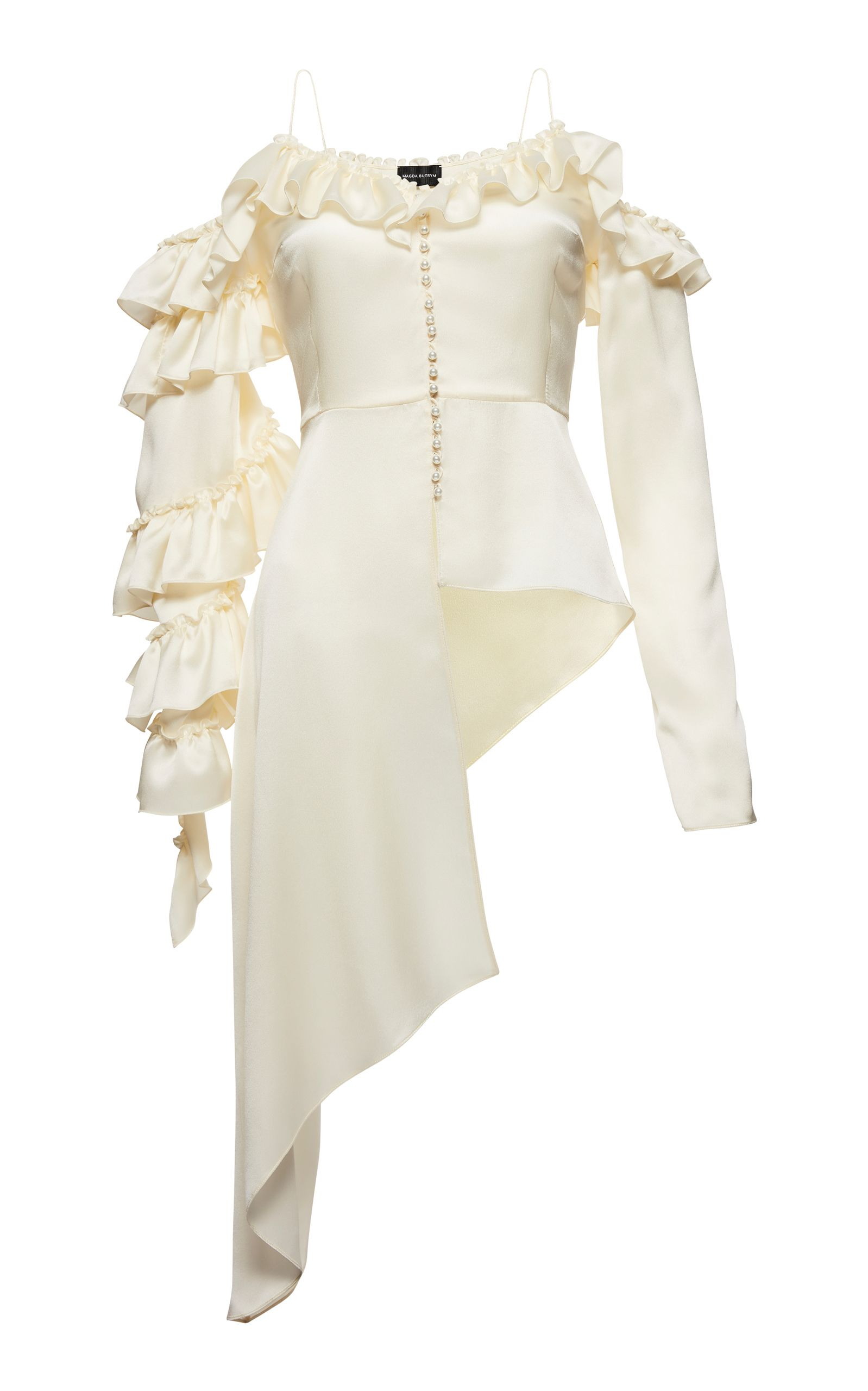 Colecciones de moda de Magda Butrym para mujer |  Moda Operandi  – Moda