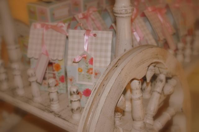 Encontrando Ideias: Festa Chá de Princesas!!!