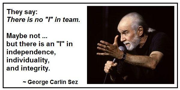 Image result for George Carlin blogspot.com