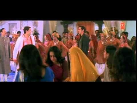 Mehndi Lagaau Kis Naam Ki Full Song Humko Tumse Pyaar Hai Lagu Film Mehndi