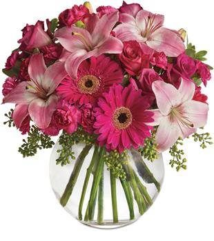 Anniversary | Wedding | New Baby Celebration | Send Flowers