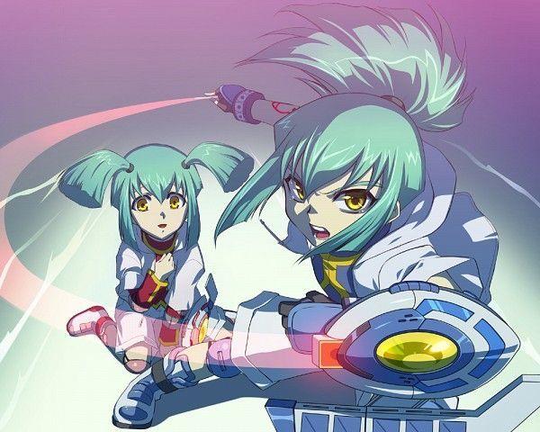 Luna and Leo ️ Yugioh 5ds | Luna and Leo | Anime, Anime ...