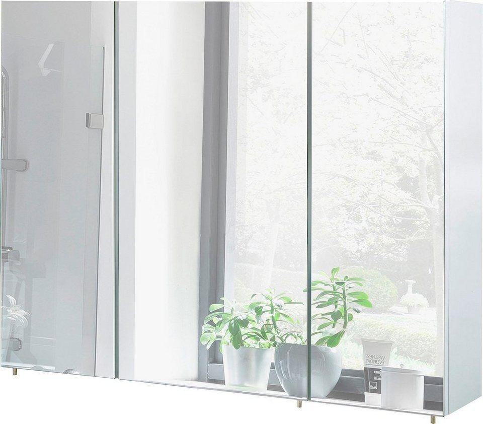 Schildmeyer Spiegelschrank Basic Breite 100 Cm Otto In 2020 Schildmeyer Spiegelschrank Klassische Badmobel