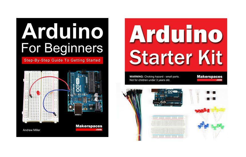 Arduino For Beginners Book Learn The Basics Get Started Fast