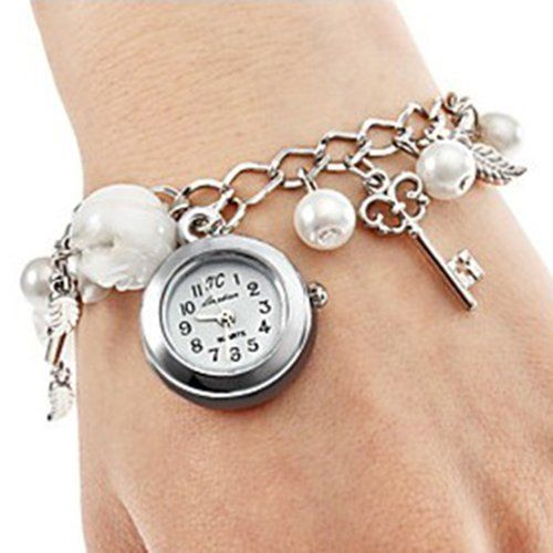 Charm Bracelet Watches: Pin By Doz1860 On Back To School Accessories In 2019