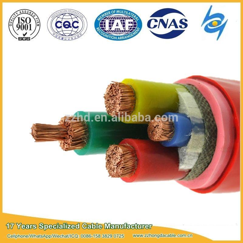 ATC conductor elastomer (rubber) insulated elastomer (rubber ...