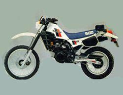 Kawasaki Klr600 Motorcycle Service Manual Klr 600 1984 Kawasaki Motorcycle Klr 650