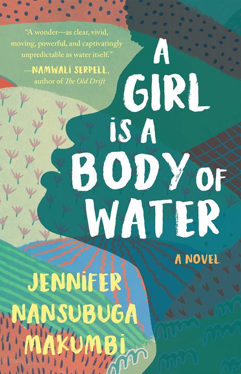 [PDF] A Girl Is a Body of Water by Jennifer Nansubuga