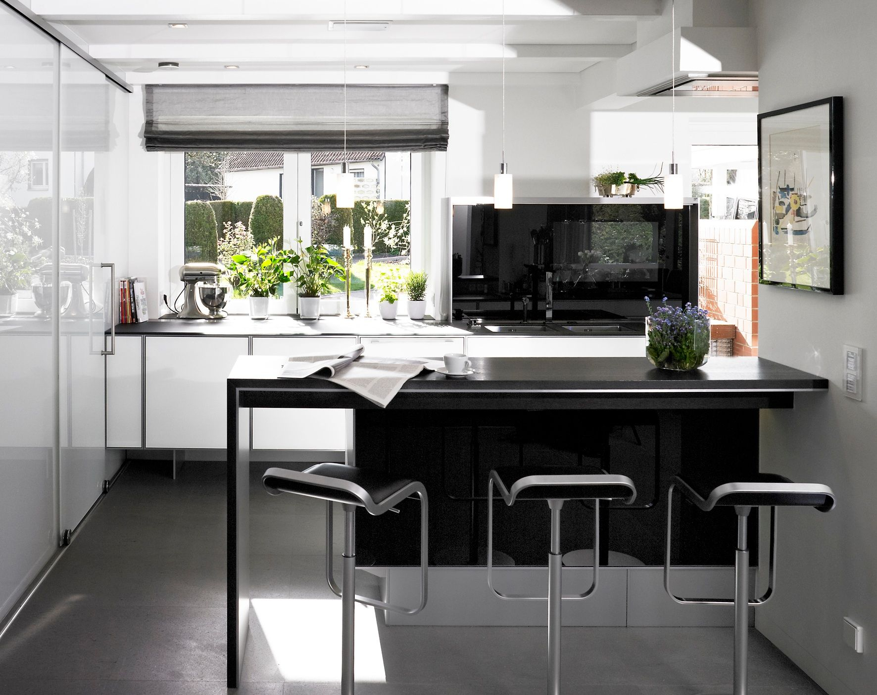 Poggenpohl Porsche Design | kitchens | Pinterest