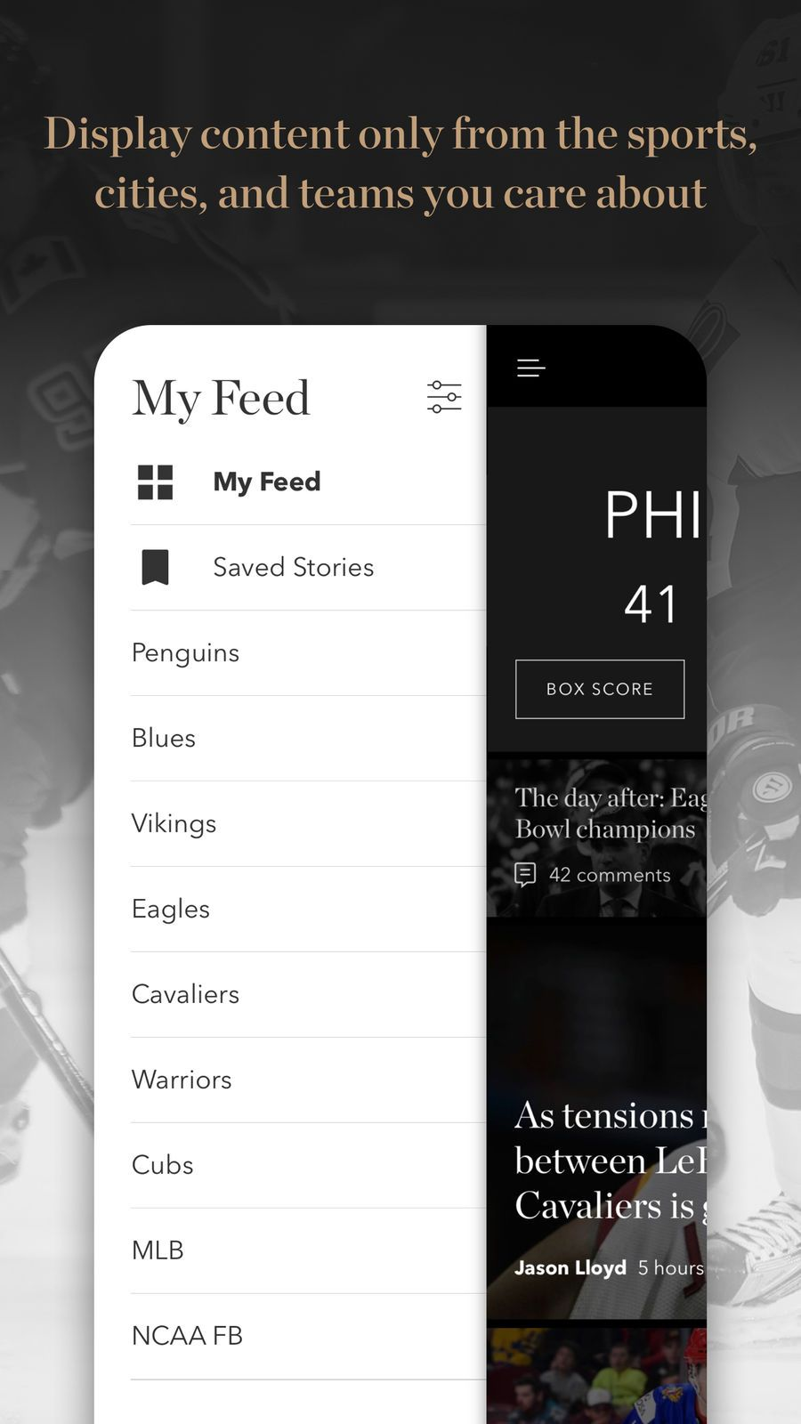 The Athletic iosNewsappapps (With images) Athlete