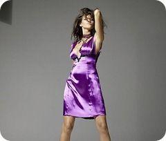 Fucsia este o culoare care oricand va fi la moda si impreuna cu un model de rochie Catalin Botezatu avem un produs excelent. Colectia de rochii Catalin Botezatu nu se adreseaza doar unei nise restranse de persoane cu un nivel financiar ridicat ci ne prezinta un produs coborat direct de podiumulde moda direct in rafturile magazinului Catalin Botezatu.  Aceasta rochie superba este o adevarata provocare, deoarece detaliile sale rafinate vor atrage cu siguranta toate privirile.