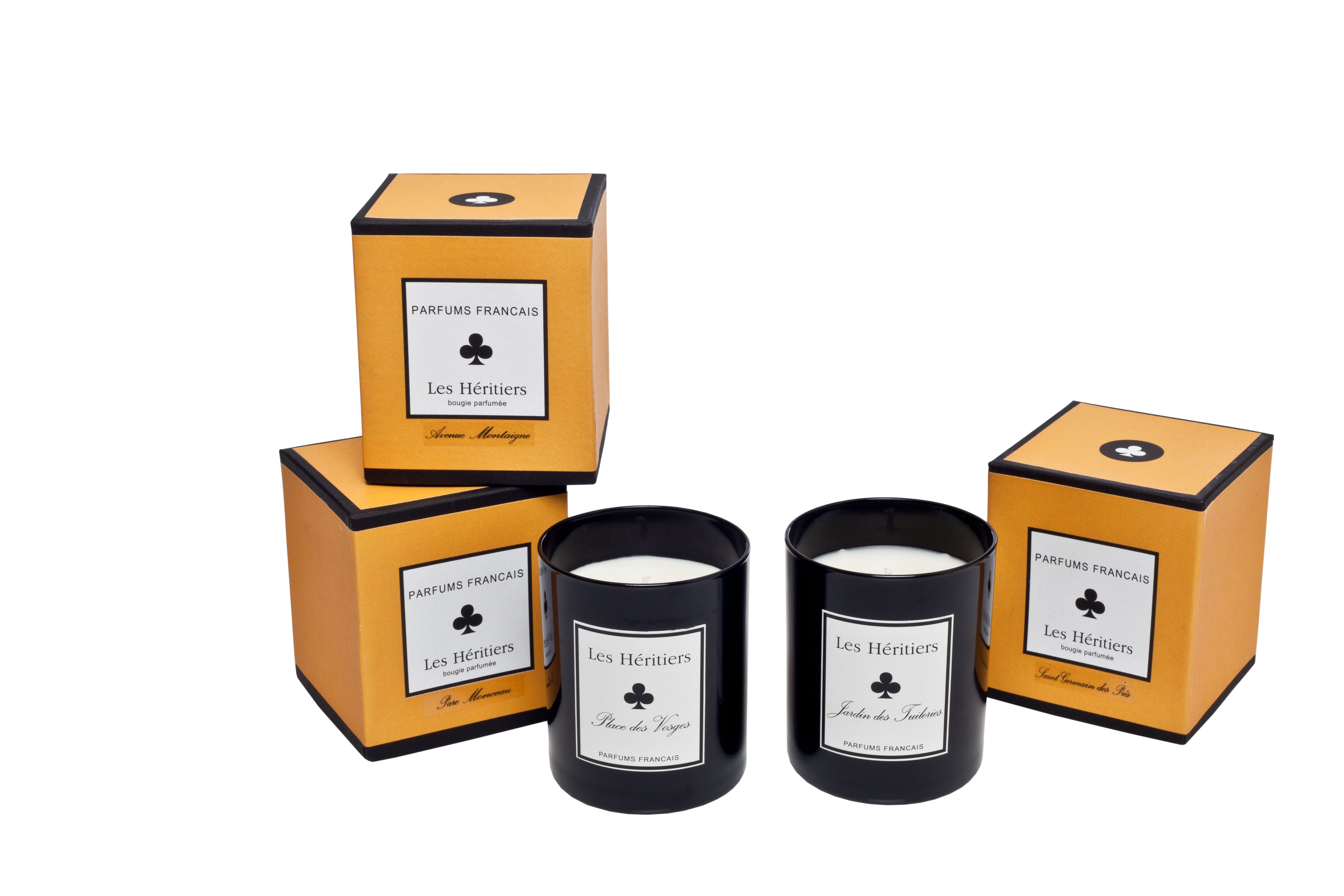 LES HERITIERS - Bougies #bougie #candle #light #decoration #home ...