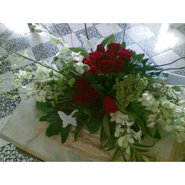 Wedding Anniversary Flower: Wedding Anniversary Flowers