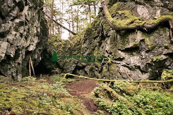 SGang Gwaay, Province of British Columbia, Canada. Inscription in 1981…