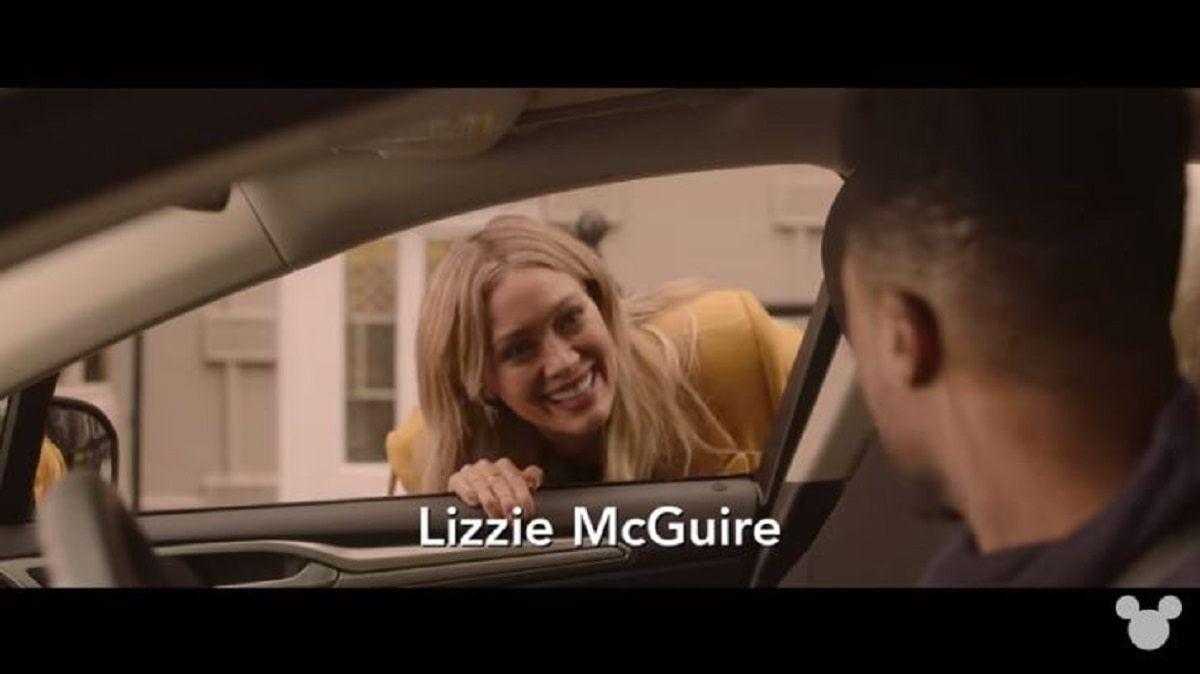 Lizzie McGuire Star Hilary Duff Wants Series Moved From Disney to Hulu  #comics #comicbooks #art #drawing #illustration #cartoon #marvel #artist #anime #sketch #comicart #manga #comicbook #webcomic #digitalart #draw #comicstrip #marvelcomics #artwork #dccomics #dc #webcomics