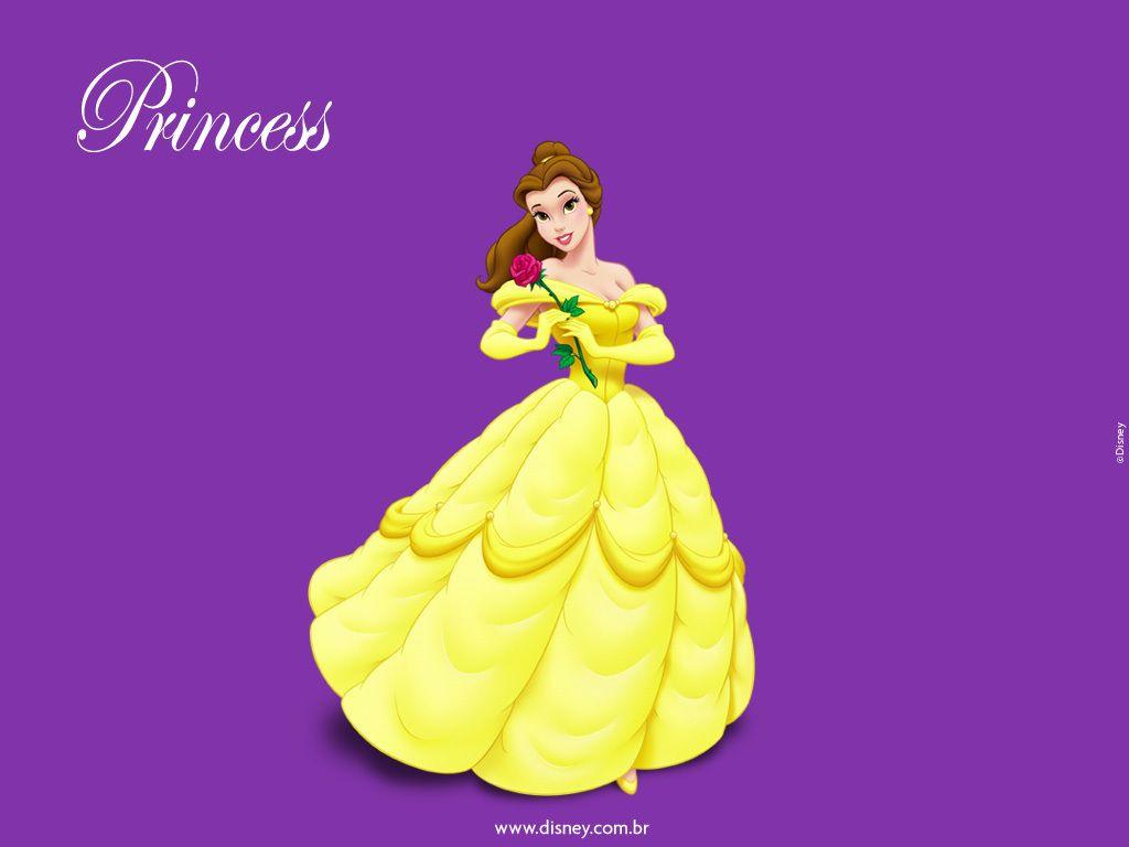 Beauty And The Beast Wallpaper Disney Princess Wallpaper Beauty