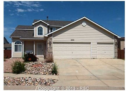 4692 Clinebell Ln Colorado Springs Co 80916 Pinned From Www Coldwellbanker Springshome Improvementreal