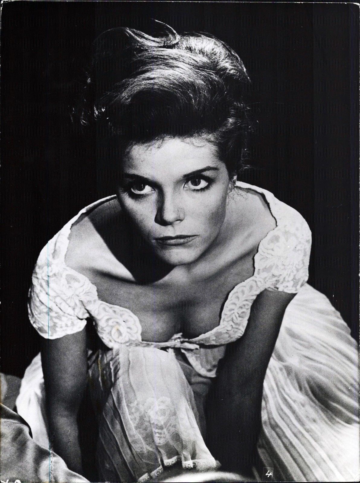 Samantha Eggar (born 1939)