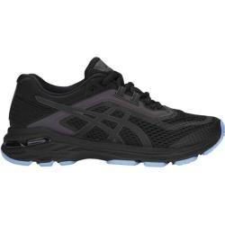 Photo of Asics women's running shoes Gt-2000 6 Lite-Show, size 42 in black AsicsAsics