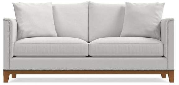 La Brea Sofa In Snowfall Doorbuster Queen Size Sleeper Sofa