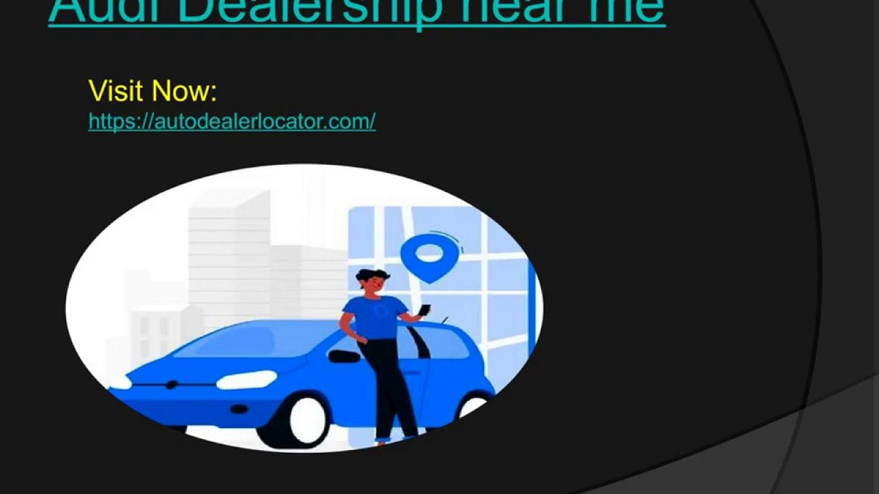 Pin On Auto Dealer Locator