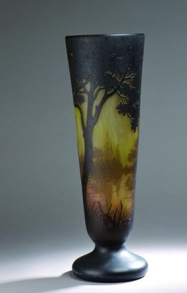 Estimation gratuite et expertise de ceramiques signées Daun, Lalique