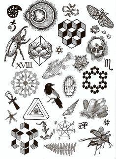 Rockabilly Tattoo Arm Vorlagen Google Suche Drawing 01