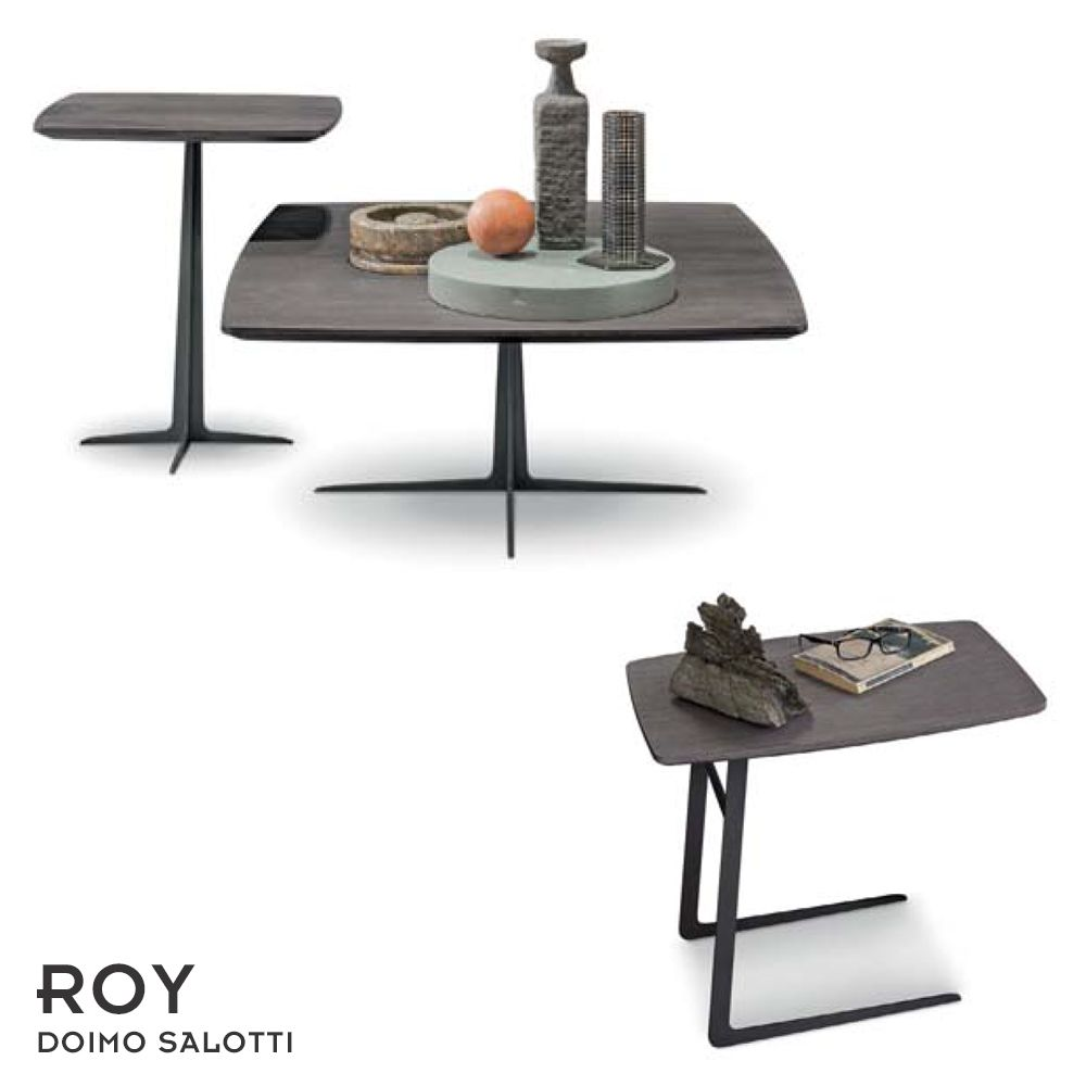 Roy tavolino di Servizio Doimo Salotti #coffetable