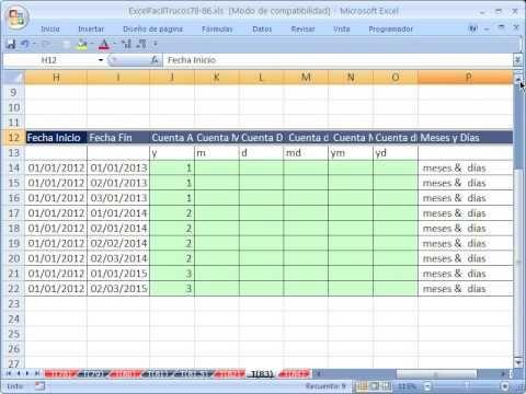 Excel Facil Truco 76 P2 Formula Evitar El Limite De 1 Regla De Validacion De Datos Youtube Clases De Computacion Informatica Y Computacion Trucos De Excel