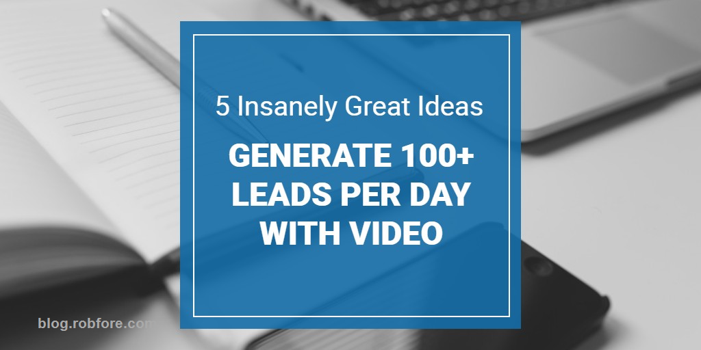 5 Tips To Generate More Leads From Your Facebook Videos Facebook