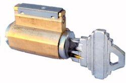 6 Pinned Practice Lock Schlage Schlage Cylinder Lock Lock Picking