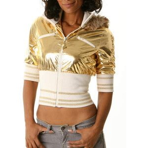 Baby Phat Clothes Babyphat Clothing  Google Search  Coats & Jackets  Pinterest