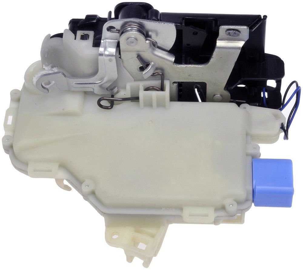 Door Lock Actuator Motor Front Left Dorman 931 502 Fits 03 10 Vw Beetle Vw Beetles Actuator Door Locks