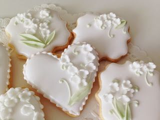 lily bell cookies
