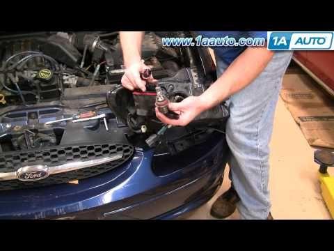 9 Ford Taurus Ideas Taurus Ford Repair