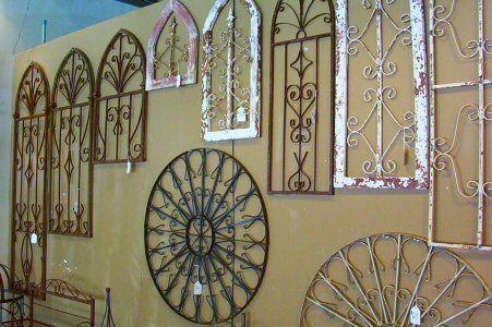 wrought iron wall decor iron decor iron accessories tuscan design