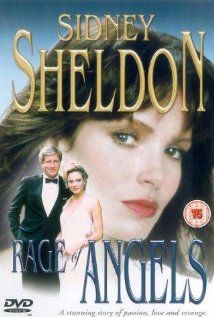 based on Sidney Sheldon's novel | WORDS!!!!! | Rage of angels, Angel